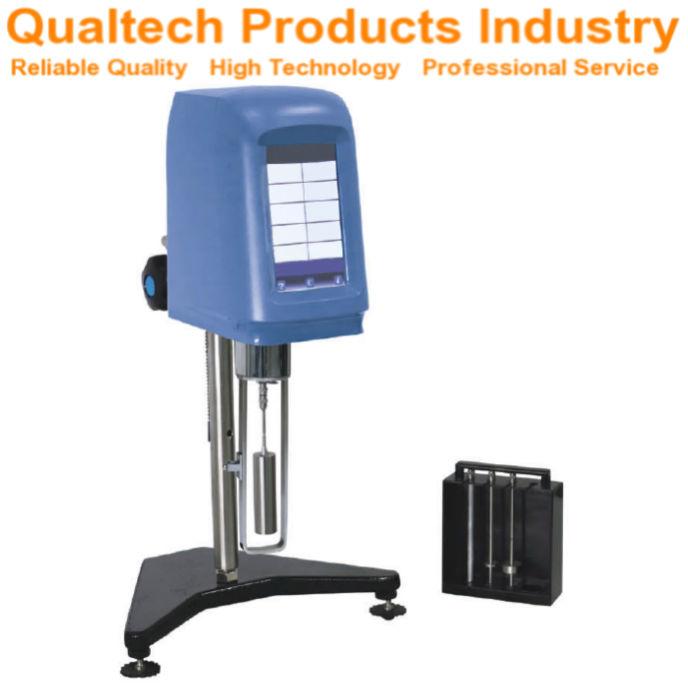 Viscometer ISO 1652, ISO 2555, ISO 2884