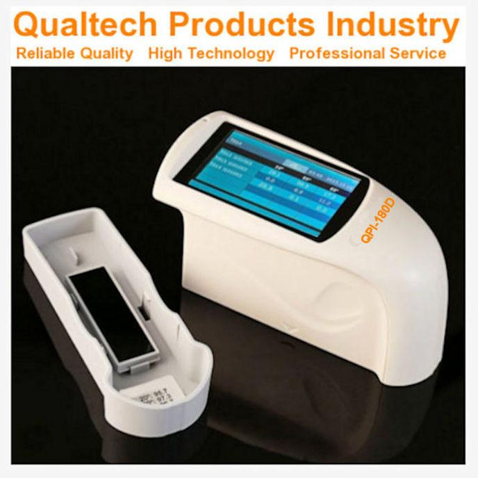 Glossmeter ISO 2813 DIN 67530