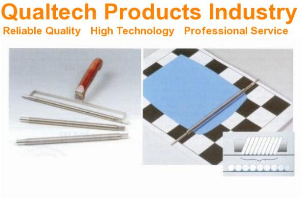 Automatic Vacuum Film Applicator Wire Bar Coaters