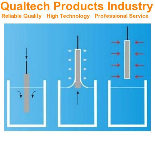 Dip Coater Nanofilm Sol Gel Application