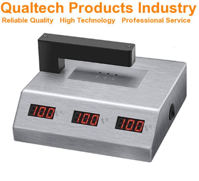 UV-Light Transmission Meter