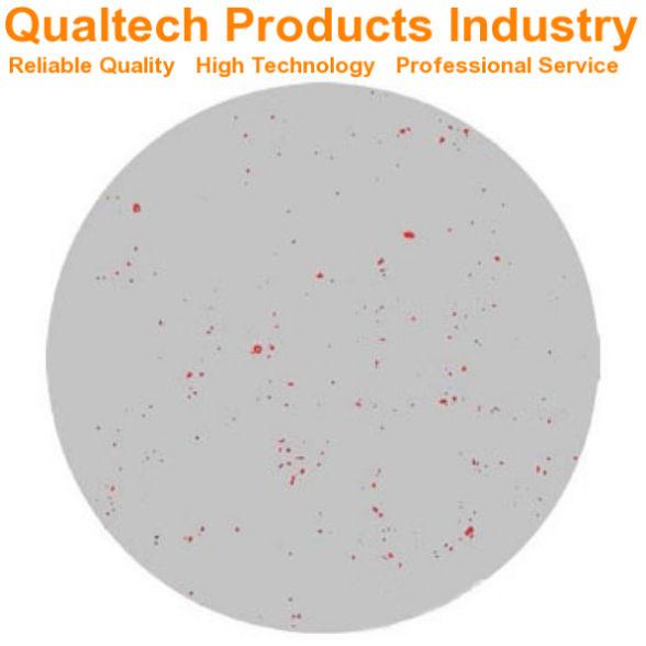 Quantitative Qualitative Detection of Particulate Contamination