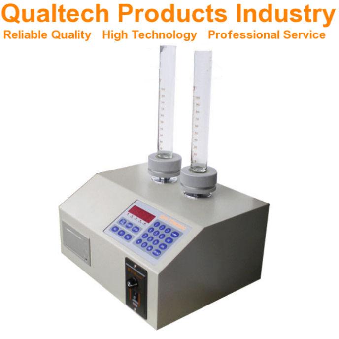Tap Density Meter