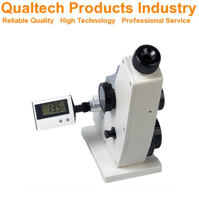 Refractometer ASTM D1648
