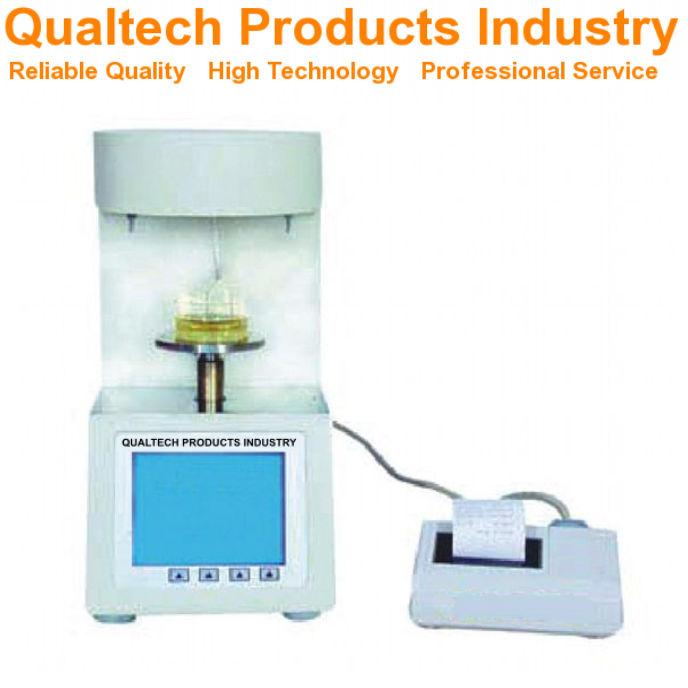 Surface Tensiometer