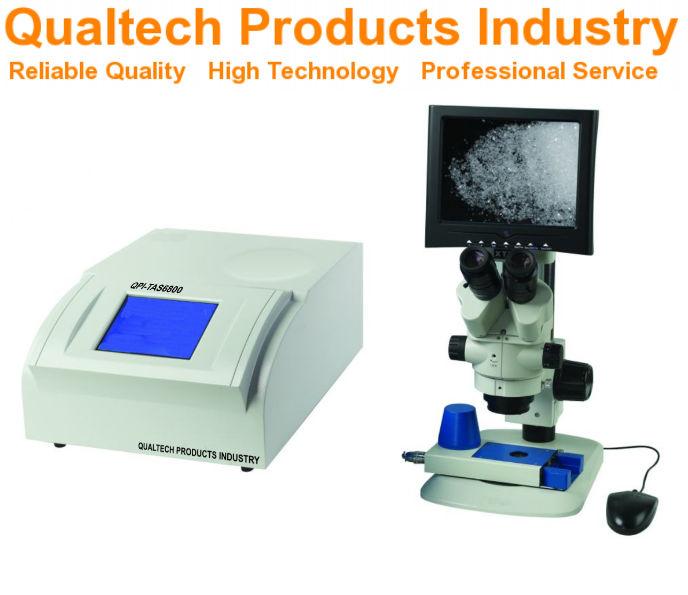 Thermo-Optical Analyzer