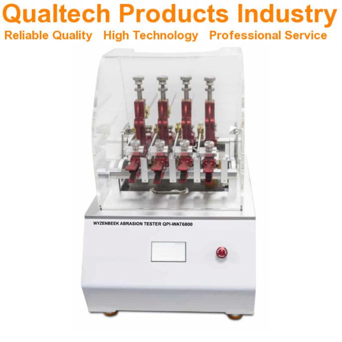 Wyzenbeek Oscillatory Abrasion Tester