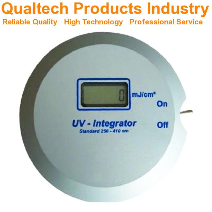 UV Light Radiometer